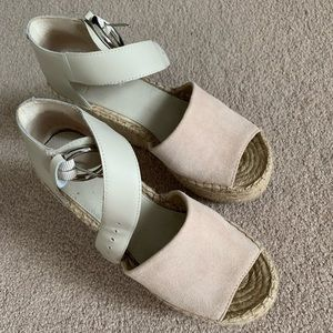 Marc Fisher Shoes Harlea Wedges Poshmark